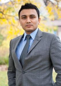 Ashutosh Jha Entrepreneur Philanthropy